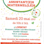 Rencontre Parents et Assistant(e)s Maternel(le)s